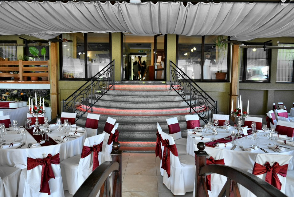 Restoran S klub Jakovo