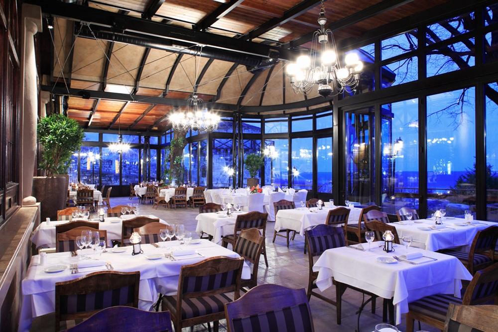 Restoran Kalemegdanska Terasa za proslave