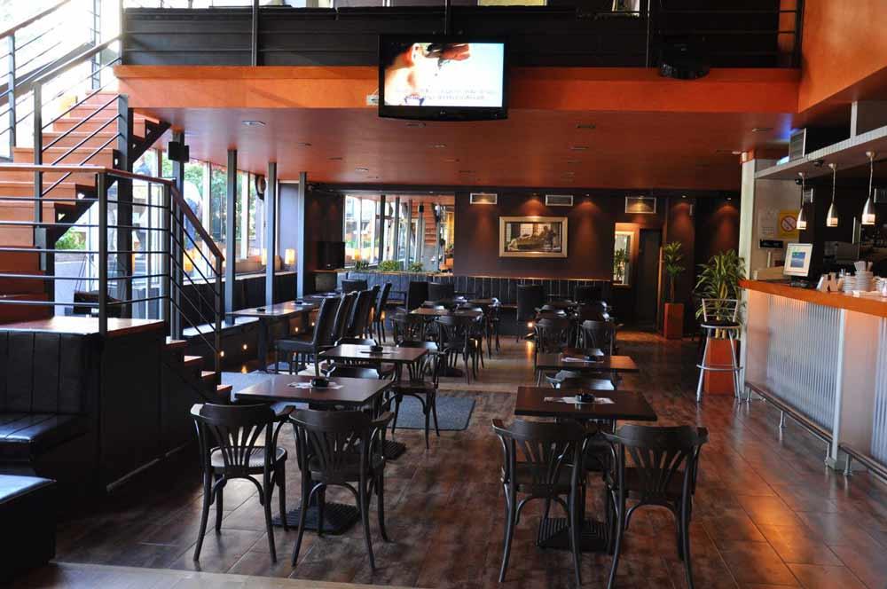 Caffe Restoran Impress za proslave
