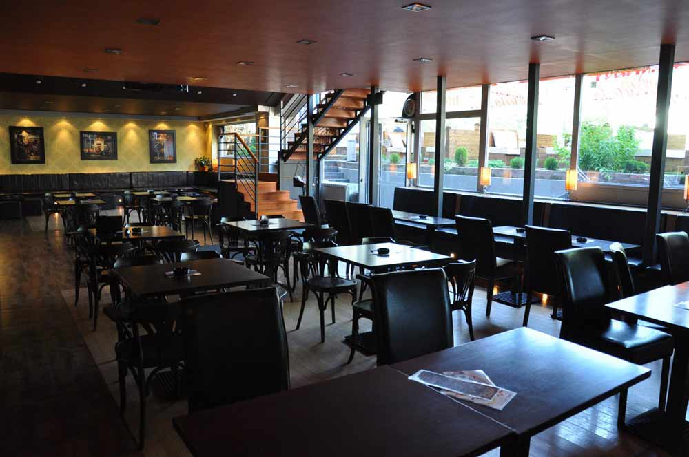 Cafe Restoran Impress