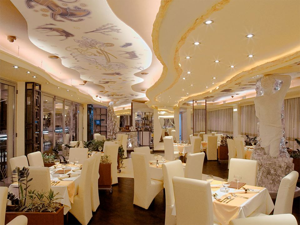 Restoran Caruso