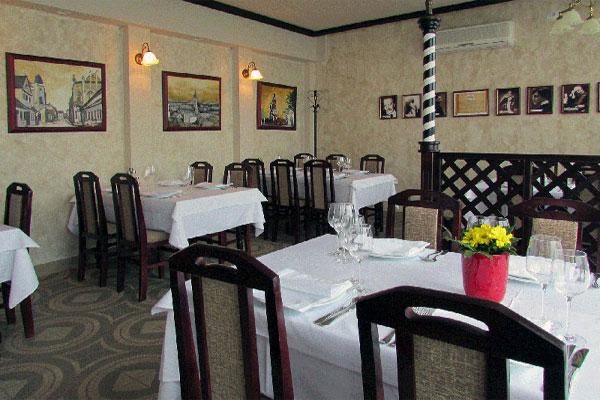Restoran Venecija za proslave