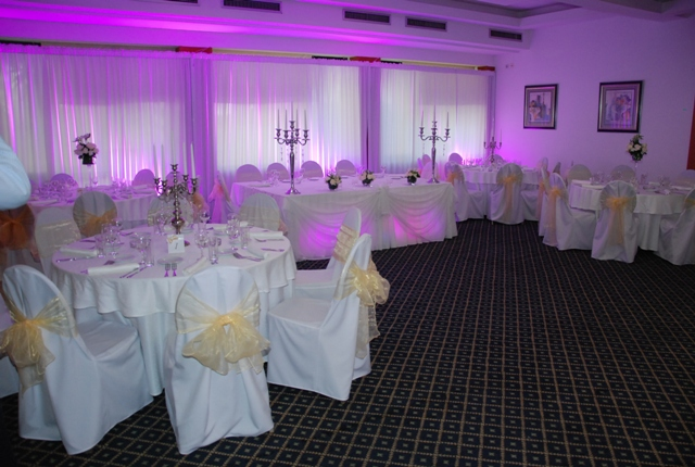 Hotel M svečana sala za proslave