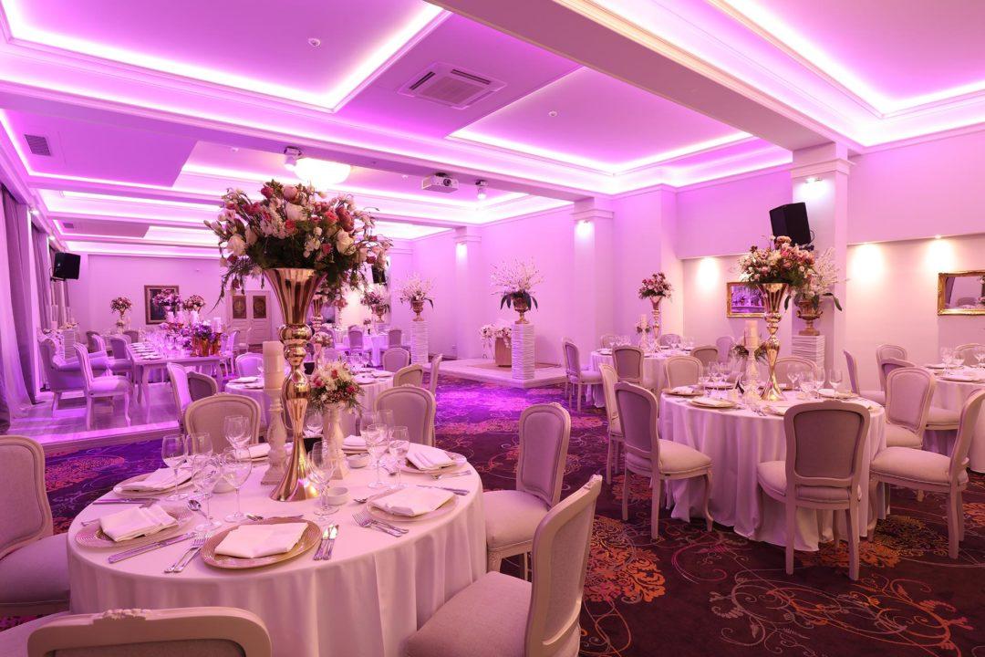 Hotel Zlatnik event centar za proslave