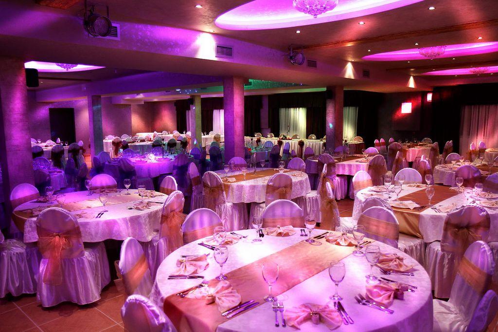 Kengur Resort za proslave