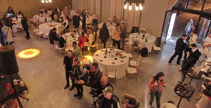 beton sala event centar nova godina