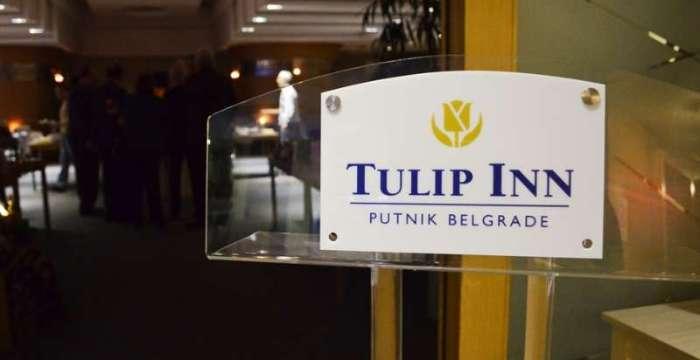 hotel tulip inn docek nove godine
