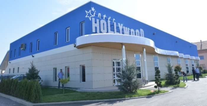 restoran inter hollywood ledine docek nove godine