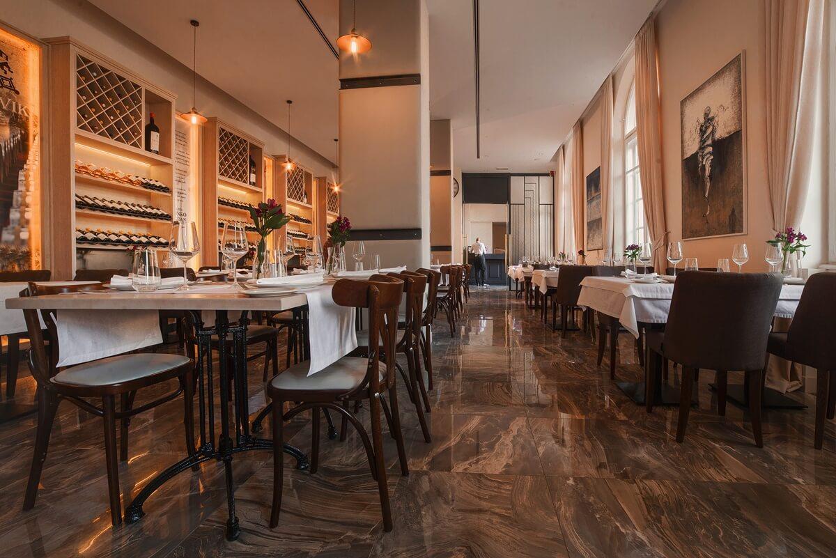 restoran stanica 1884 nova godina
