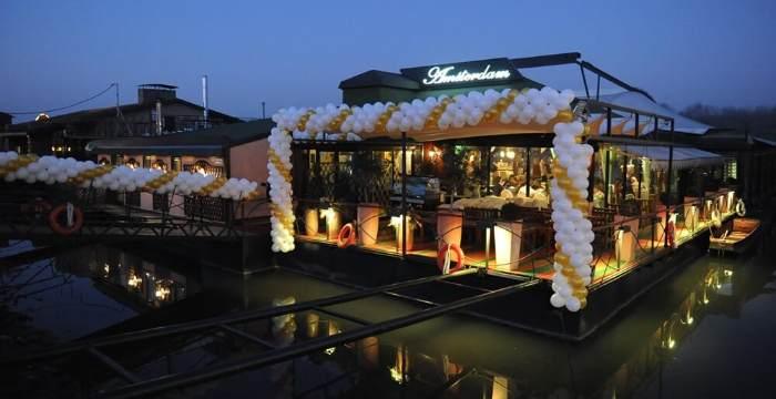 restoran amsterdam nova godina