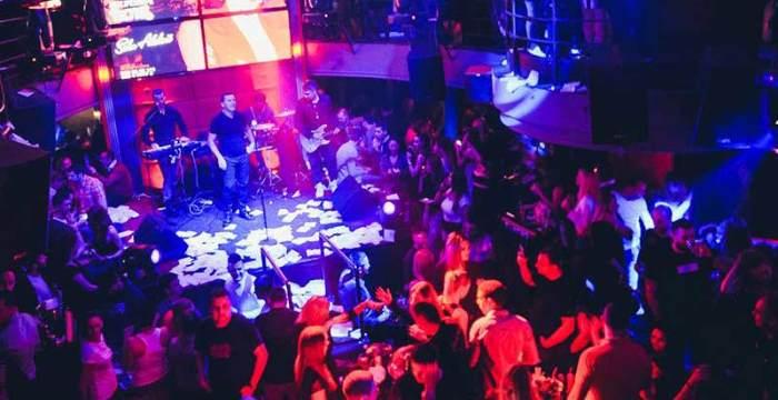 klub teatro nova godina