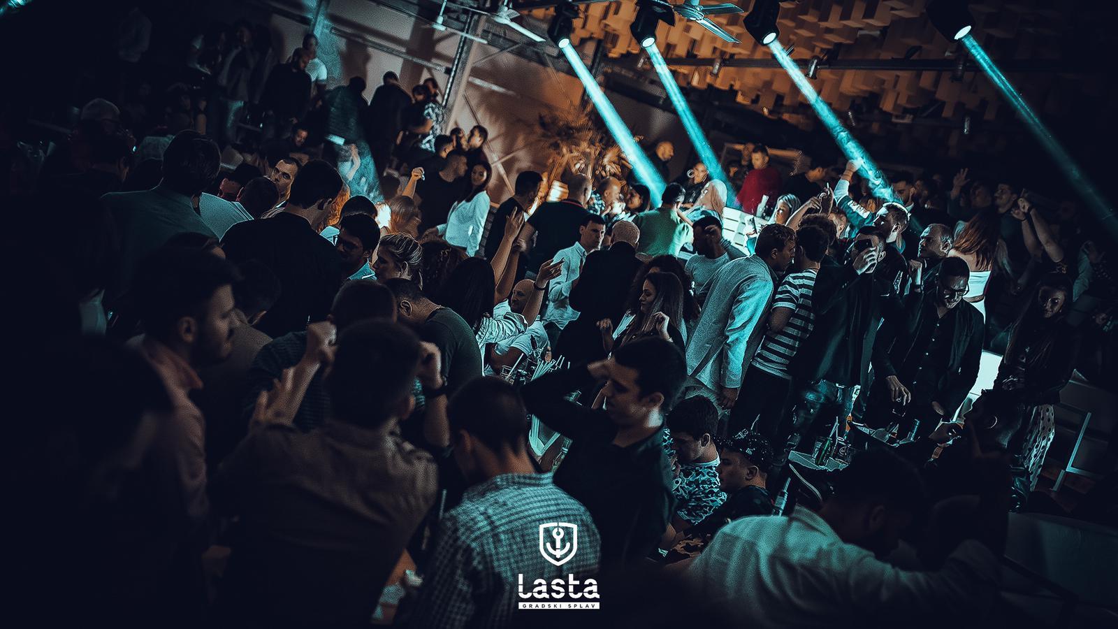 Lasta Belgrade