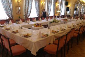 Aeroklub restoran
