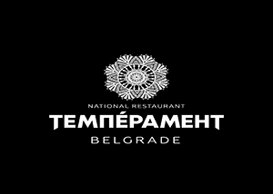 Restaurant Temperament, Belgrade