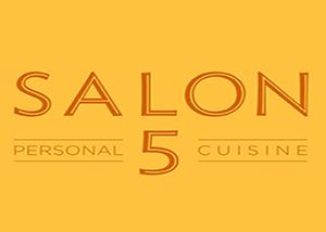 Restoran Salon 5