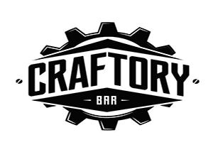 Bar  Craftory  Beer & Bites