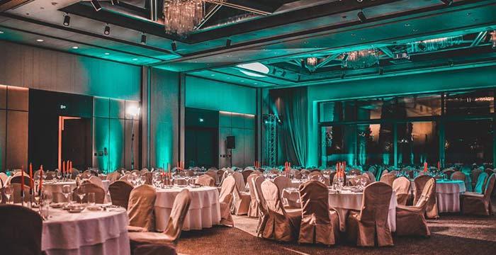 Hotel Hilton Nova godina