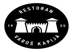 Restaurant Varoš kapija, Belgrade
