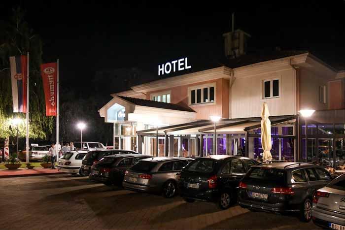 hotel orasac nova godina