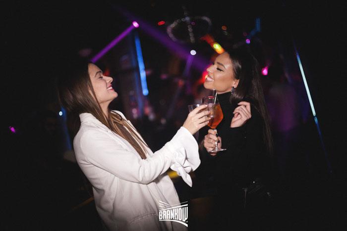klub brankow nova godina