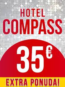 Hotel Compass Nova godina