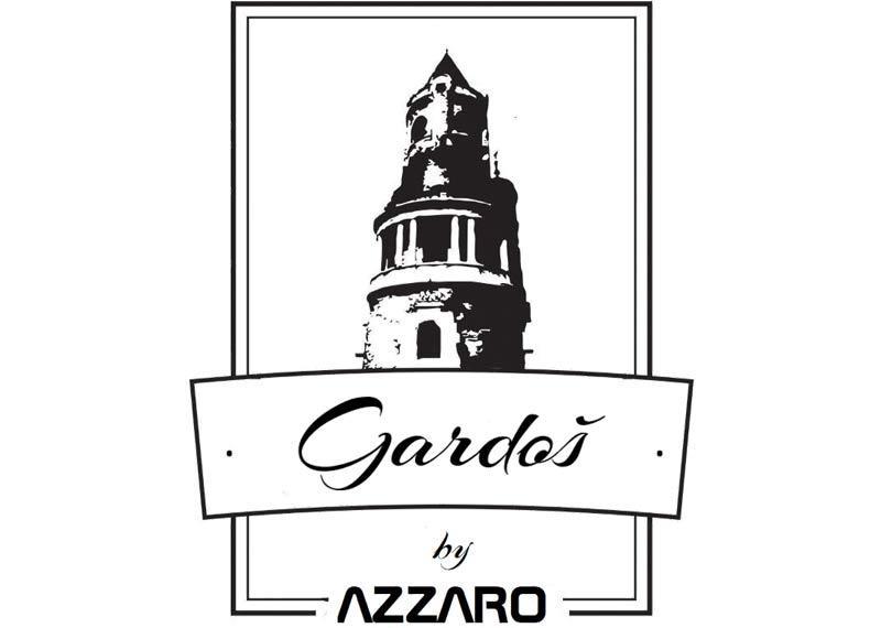 Restaurant Gardos by Azzaro, Belgrade, Zemun