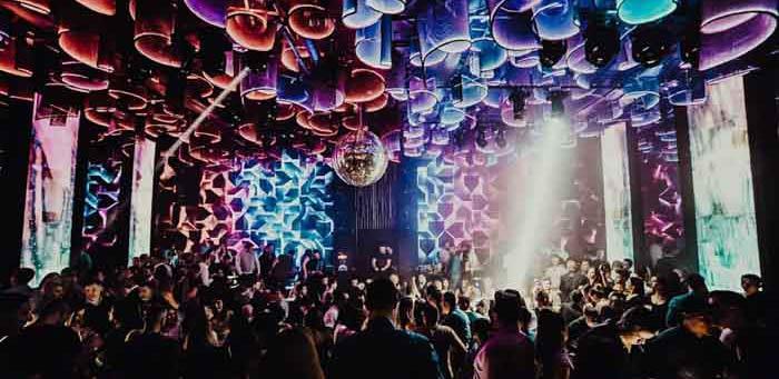 klub hype nova godina