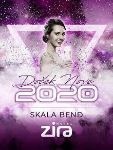 Hotel Zira Nova godina