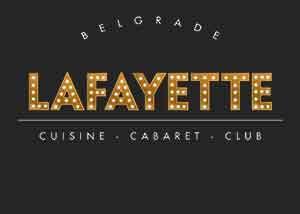 Restoran Lafayette