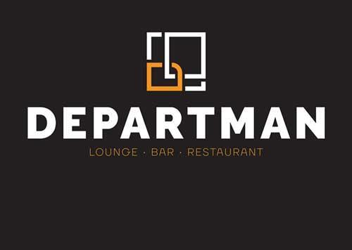 Restaurant Department, Belgrade