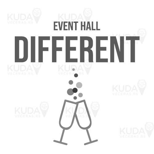 Different Event Hall