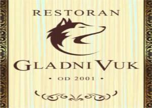 Restaurant Gladni vuk, Belgrade, Zemun