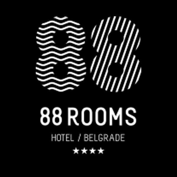 Hotel 88 Rooms