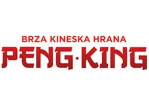 Peng King Restaurant, Belgrade