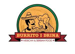 Burrito i Drina