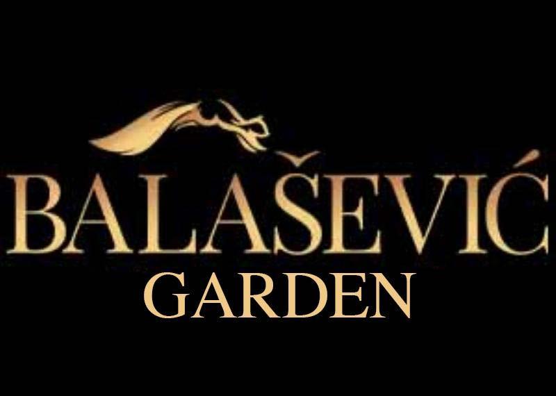 Balaševic Garden