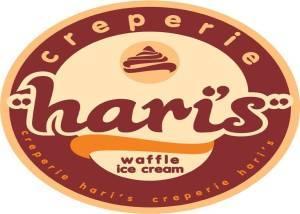 Restaurant Hari's Creperie