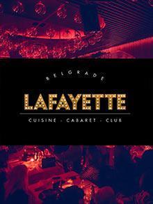 Klub Lafayette Matinee