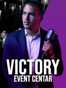 Event centar Victory Nova godina