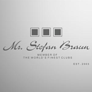 Mr. Stefan Braun Club