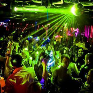 Klub inbox Beograd