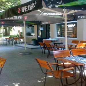 Restoran So i Biber