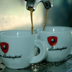 Daily Cafe Novi Beograd Belvile