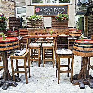 barbaresco wine shop and bar beograd