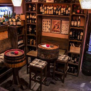 barbaresco wine shop and bar
