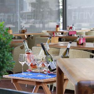 restoran lavina belvil novi beograd