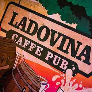 Caffe Ladovina Doček Nove godine