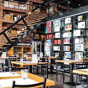 Restoran Druga Piazza Nova Godina 2019