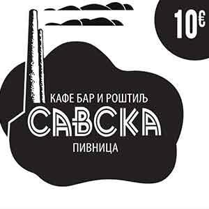 Kafe Bar Savska Pivnica Doček Nove godine