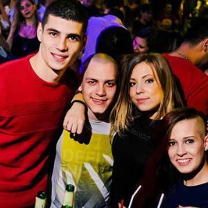 Klub Underground